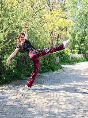 Makerist - Pantalon jogging 🧵💃🏻 - Créations de couture - 1