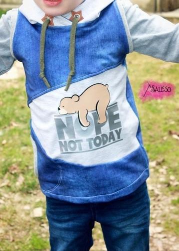 Makerist - Nope , super passend für meinen Sohn  - Textilgestaltung - 1