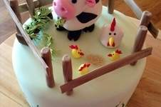 Makerist - Little Animal Farm  - 1
