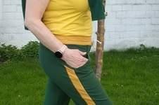 Makerist - Halin von Carllson Pattern. Jogginghose für Damen aus Sommersweat - 1