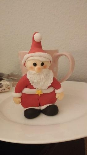 Makerist - Weihnachstorte - Torten, Cake Pops und Cupcakes - 3