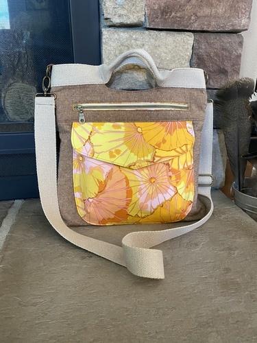 Makerist - Tasche Yve - Sewing Showcase - 1
