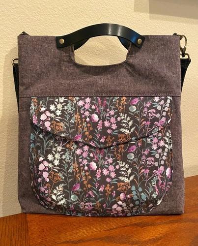 Makerist - Tasche Yve - Sewing Showcase - 2