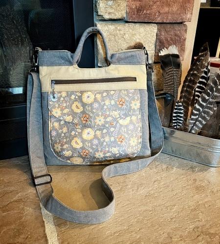 Makerist - Tasche Yve - Sewing Showcase - 3