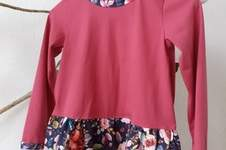 Makerist - Girly Dress - 1