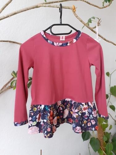 Makerist - Girly Dress - Nähprojekte - 2