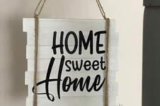 Makerist - Verschönerung für Zuhause - 1