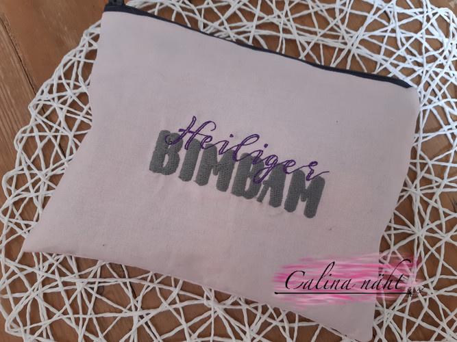 Makerist - Heiliger Bimbam - Strickprojekte - 1
