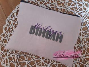 Makerist - Heiliger Bimbam - 1