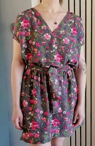 Makerist - Robe Esmée - Créations de couture - 1