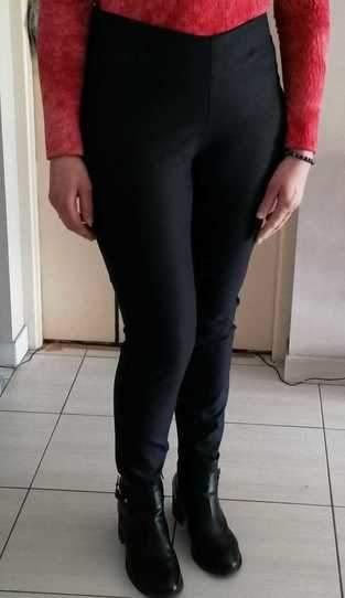 Makerist - pantalon Rachel - 1