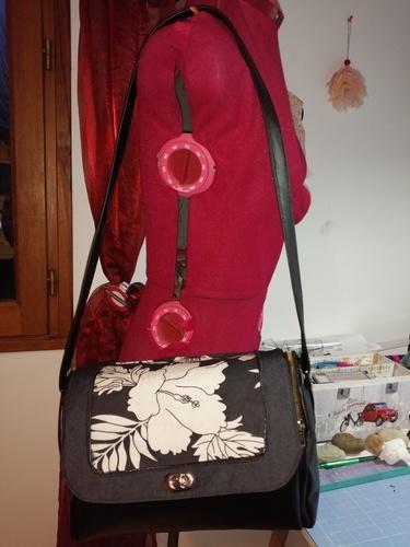 Makerist - Sac au parfum des iles - Créations de couture - 1