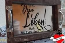 Makerist - DEIN LEBEN..... - 1