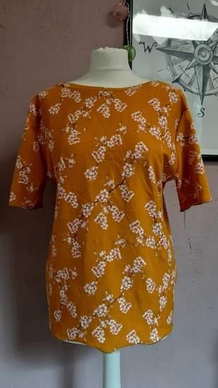 Makerist - Oversize Shirt Hermann - 1