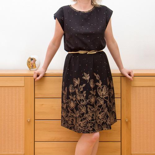 Makerist - FRAU JULIE - Jerseykleid - Nähprojekte - 1