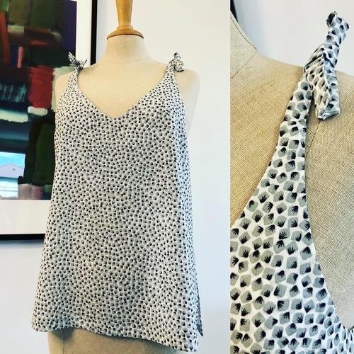 Makerist - Mme Maya en viscose - Créations de couture - 1