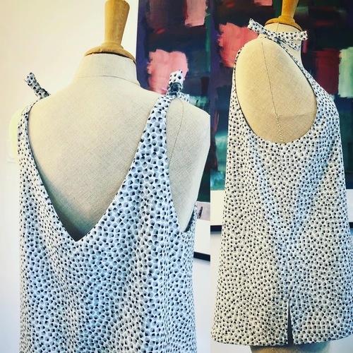 Makerist - Mme Maya en viscose - Créations de couture - 2