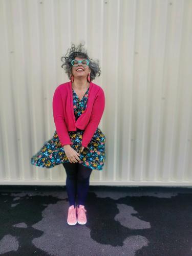 Makerist - Robe Elvira et gilet crocus - Créations de couture - 1