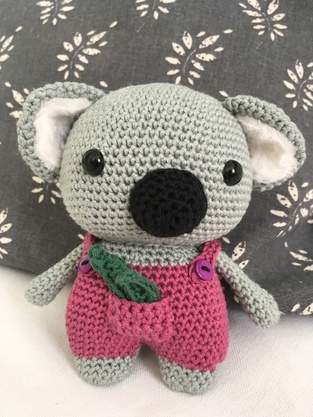 Joli koala