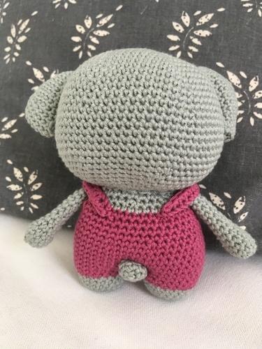 Makerist - Joli koala - Créations de crochet - 2