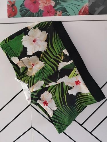 Makerist - Caleçon Tibo Gael Couture Bordeaux, jersey, niveau intermédiaire - Créations de couture - 1