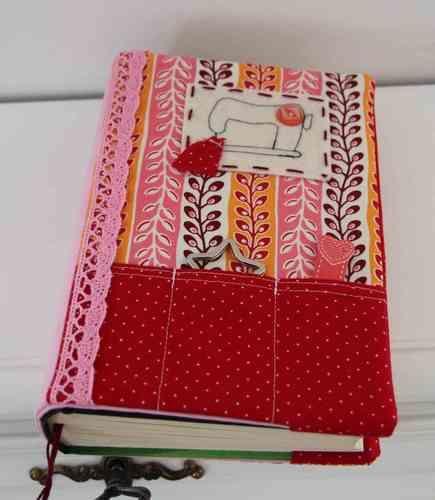 Makerist - Blogbuch - DIY-Projekte - 1