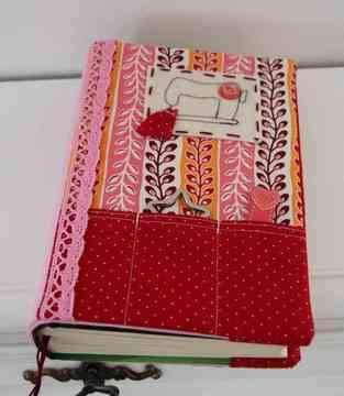 Makerist - Blogbuch - 1