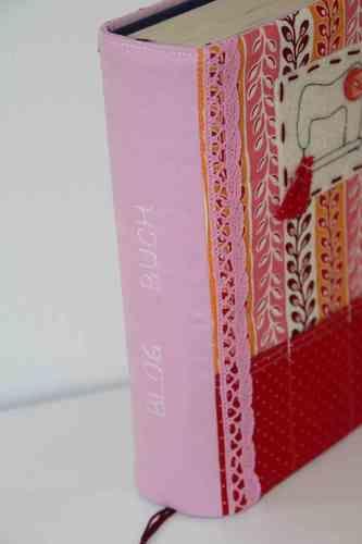 Makerist - Blogbuch - DIY-Projekte - 2