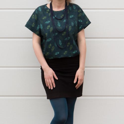 Makerist - Shirt COOL QUEEN - Nähprojekte - 1