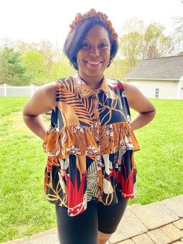 Makerist - A summer time staple!  - Sewing Showcase - 1