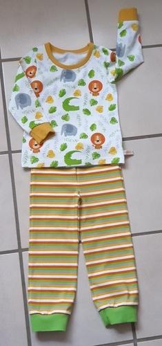 Makerist - Kinderschlafi - Nähprojekte - 1