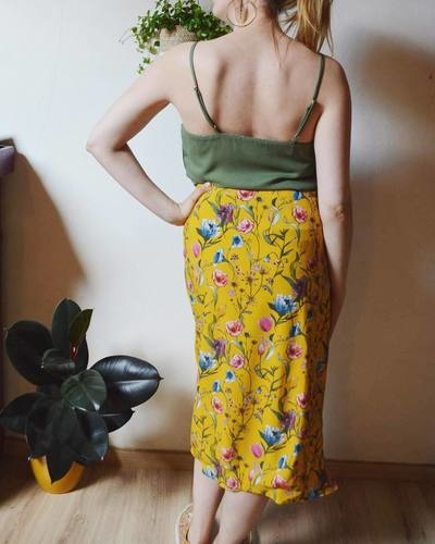 Makerist - Jupe Calypso - Vestiaire Eponyme - Créations de couture - 2