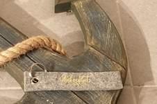 Makerist - Ankerpkatz - Mein Mann sein neuer Schlüsselanhänger aus Filz - 1