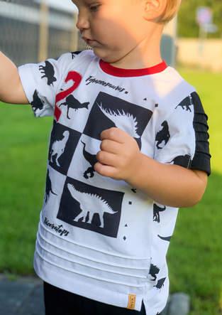 Makerist - Shirt Henry - 1