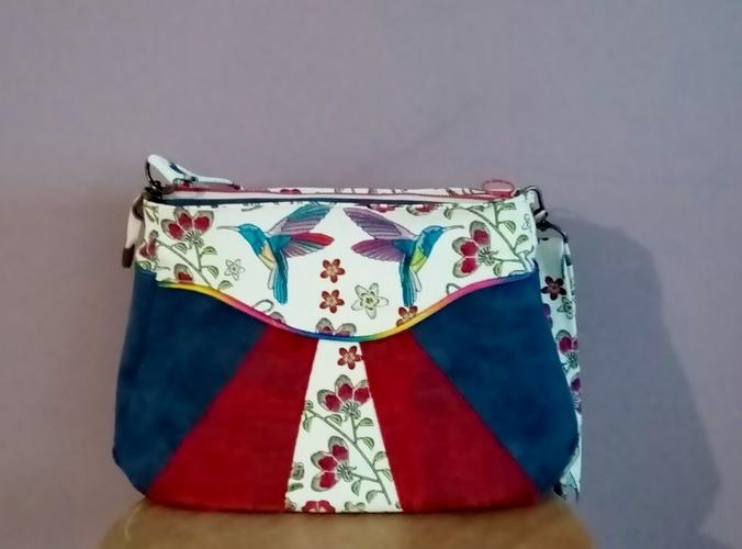 Makerist - sac lima - Créations de couture - 1