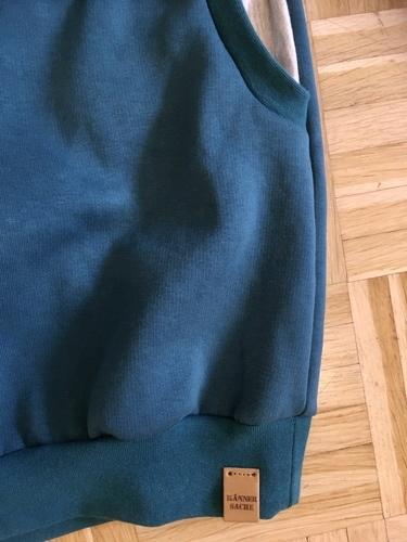 Makerist - Pullover mit Kragen und Plott  - Nähprojekte - 3