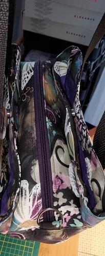 Makerist - LE SAC MERLIN - EN 2 TAILLES -  PAR LES AIGUILLES DE FANNY - Créations de couture - 2
