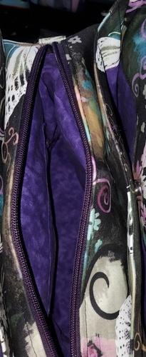 Makerist - LE SAC MERLIN - EN 2 TAILLES -  PAR LES AIGUILLES DE FANNY - Créations de couture - 3