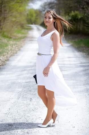 Sommerkleid Scilla von DREI EMS