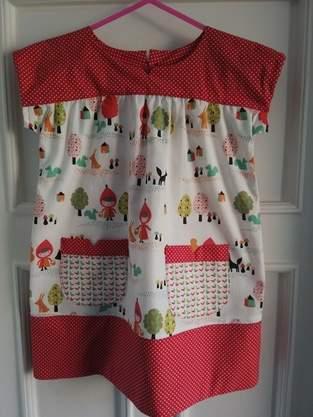 Makerist - Ice cream dress von Oliver & S - 1