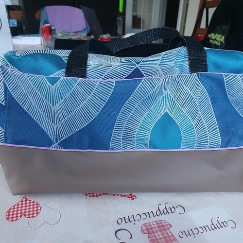 Makerist - Un sac juste pour mon plaisir.  - Créations de couture - 1