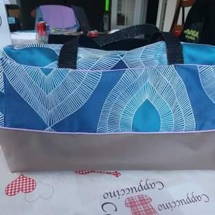 Makerist - Un sac juste pour mon plaisir.  - 1