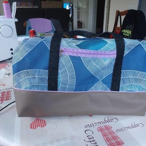 Makerist - Un sac juste pour mon plaisir.  - Créations de couture - 2