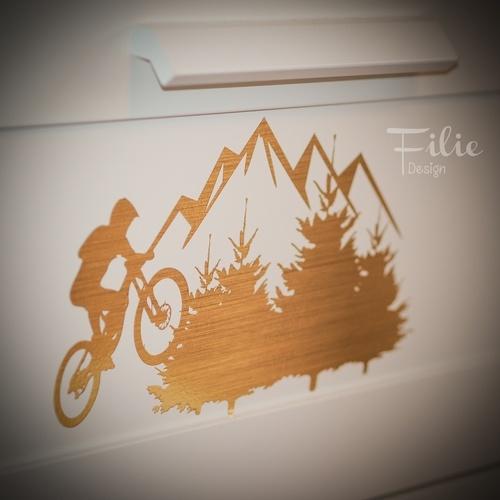 Makerist - Alpwind Mountainbike #2 - DIY-Projekte - 1