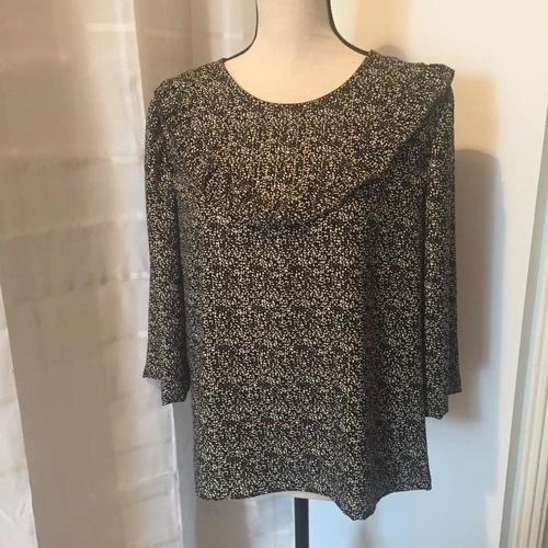 Makerist - Ma blouse Walk like me - Créations de couture - 1