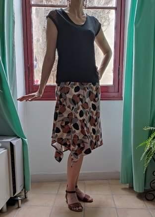Makerist -  Jupe Janis de Dress Your Body - 1