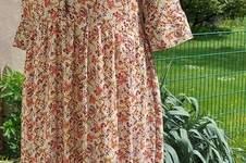 Makerist - Kleid Sombra - 1