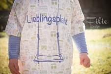 Makerist - Lib-Pumpshirt Pepe - 1