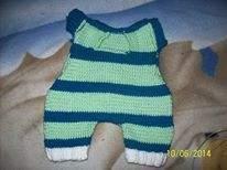 Makerist - mein erster Baby-Strampler - 1