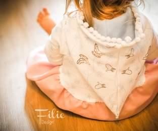 Makerist - *GIRLS BUTTON DRESS* - 1